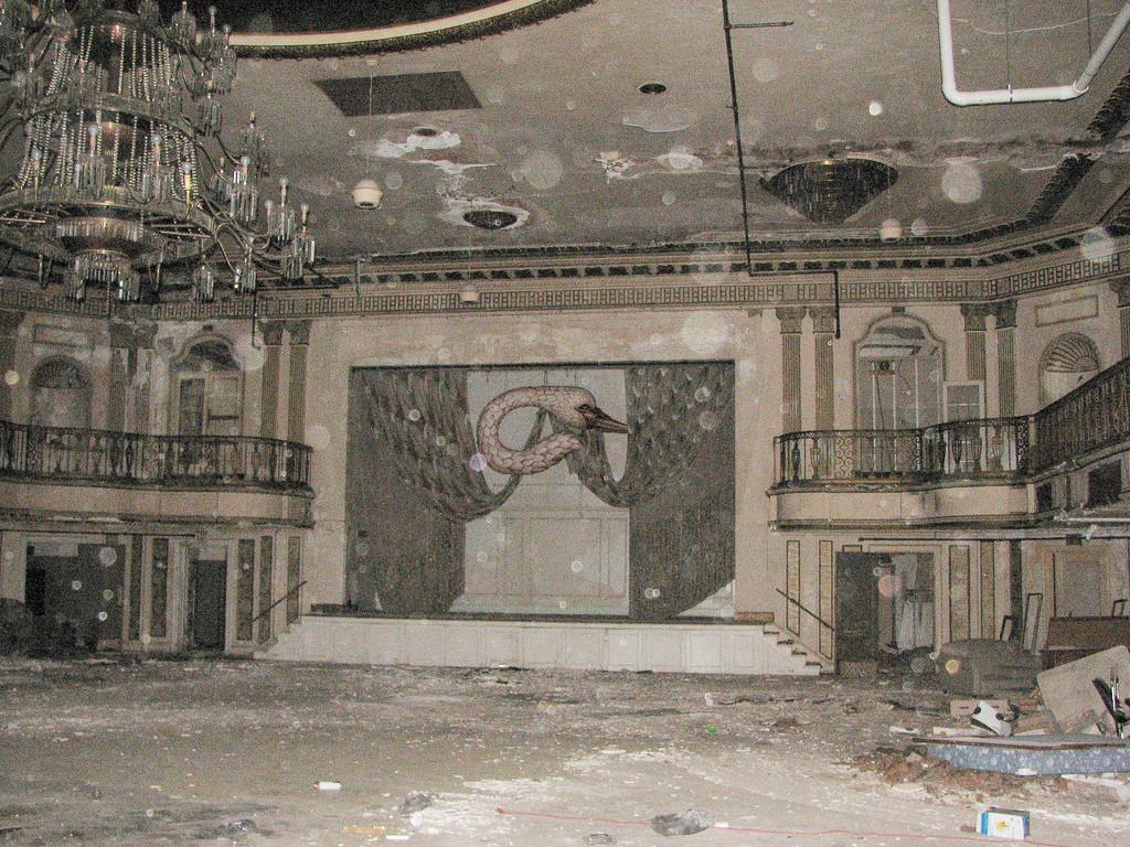 JA ballroom